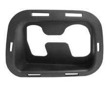 New Front Bumper Tow Hook Eye Bracket Cover Left LH Driver Side 15893976