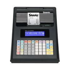 SAM4S ER-230EJ Portable Cash Register black with Rechargable Battery