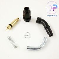 94-00 For Honda TRX 300 Fourtrax Carburetor Plunger Choke Starter Valve Kit NEW