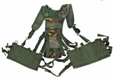 *NEW* Arktis Split Chest Rig/Molle Belt Panel - British DPM sizes XS to 5XL