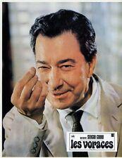PAUL MEURISSE  LES VORACES 1973 VINTAGE LOBBY CARD ORIGINAL #6