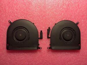 "Genuine MacBook Pro Retina 15"" 2013 2014 2015 Cooling Fan Left Right A1398"
