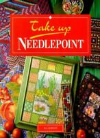 Needlepoint (Take Up-) By Jill Gordon