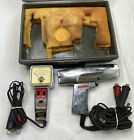 Balkamp Inductive Clamp-on Power Timing Light And Balkamp Dwell Tach Tester Read