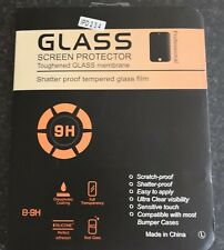 100 Genuine Tempered Glass Film Screen Protector for iPad 2
