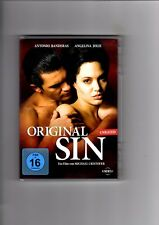 Original Sin - Unrated / DVD #15740