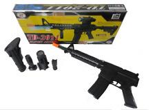 TD- 2011 World Famous Toy Gun 1/1 Scale Toy Riffle Fantasy World