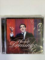 PLACIDO DOMINGO CD Album | 14 Tracks [2003]