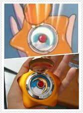Sailor Moon Cosplay Moonlight Memory Star Locket Handmade Music Box Metal Gift