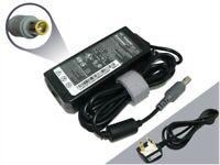 Nuovo Lenovo Originale THINKPAD Twist 3347-27G 65W AC Adapter Alimentatore PSU