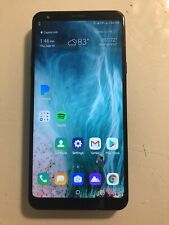 LG Stylo 4 - 32GB - Aurora Black (Cricket Wireless)