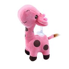 Kinder Kind Giraffe Dear Plüsch Stofftier Kleiner Baby Tier Puppe Party 18CM