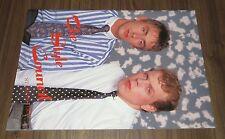 The Style Council JAPAN 1987 tour book PAUL WELLER The Jam PUNK gig programme