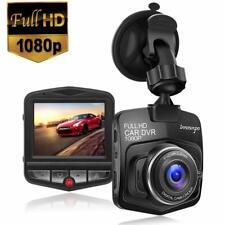 Upgraded Dash Cam Car Camera 1080P FHD Car DVR Dashboard Camera Video Recorder