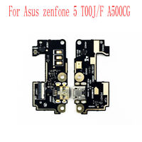 For Asus Zenfone5 T00J/F A500CG Mic USB Connector Charging Port Dock Cable Flex