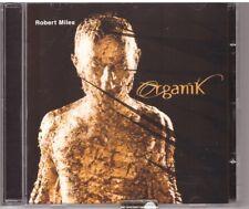 ROBERT MILES- ORGANIK CD APERTO NON SIGILLATO