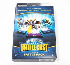 Skylanders BattleCast 22-Card Battle Pack (Stormblade / Spyro / Snap Shot )