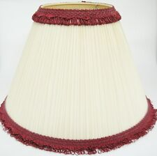 "By Yard-4/"" Brown Faux Fur on Bias Fringe Lampshade Lamp Pillow Costume Trim"
