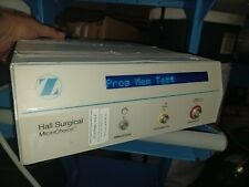 Used Hall Surgical Microchoice Controller