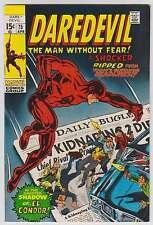L3426: Daredevil #75, Vol 1, VF Condition