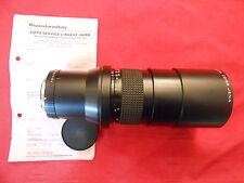 Objektiv Lens Carl Zeiss Jena Prakticar 4/300 MC für Praktica B