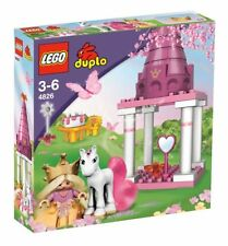 *BRAND NEW* Lego Duplo Princess Castle 4826 PRINCESS AND PONY PICNIC