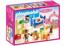 PLAYMOBIL Buntes Kinderzimmer - 5306