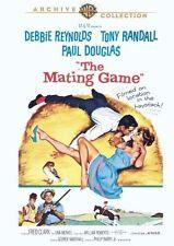 The Mating Game 1959 (DVD) Debbie Reynolds, Tony Randall, Paul Douglas - New!