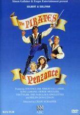 Pirates of Penzance QUEENSLAND Perfo 0032031408791 DVD Region 1