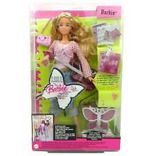 2005 Barbie Diaries Doll