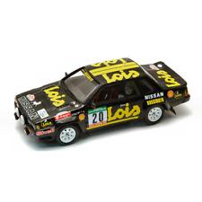 Nissan 24 ORS N.2o Portug. 1985 1 43 Bizarre Auto Rally Die cast Modellino