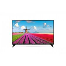 LG LJ594V 43 in (environ 109.22 cm) Smart DEL Full HD TV TNT play wifi d'enregistrement USB