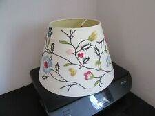 Large IKEA Alvine Parla Lampshade 38cm for Table lamp or Ceiling Light