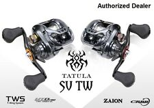 NEW Daiwa Tatula SV TW 103HS 7.3:1 Baitcast Fishing Reel RIGHT hand TASV103HS