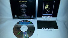 ICEHOUSE Masterfile CD JAPAN FLCP-1003  s2135