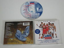 LIKE MIKE/SOUNDTRACK/VARIOUS ARTISTS(SO SO DEF/SONY MUSIC SOUNDTRAX 510274 2) CD