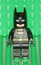 LEGO 7781 7785 7783 - ORIGINAL BATMAN MINI FIG (BLACK BAT SUIT)