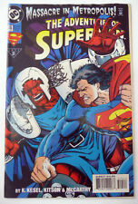 the adventure of superman 515