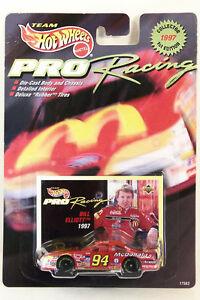 HOT WHEELS ~ PRO RACING ~ BILL ELLIOTT ~ #94 McDONALD'S