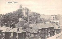 BR78733 lincoln castle    uk