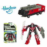 HASBRO TRANSFORMERS DARK OF THE MOON AUTOBOTS SENTINEL PRIME ACTION FIGURES TOY
