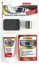 SONAX Headlight Restoration Kit 405.941