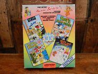 Hanna Barbera Collection Amstrad CPC Cassette Tape Game Top Cat Yogi