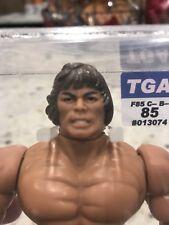 Wonder Bread He Man Mattel 1982 85 NM! RARE MOTU figure!  Mail- In Exclusive