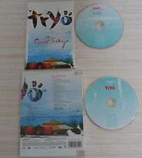 2 DVD PAL MUSIQUE TRYO AU CABARET SAUVAGE + A L'OLYMPIA  ALL ZONE