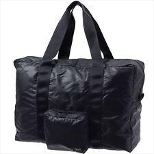 NEW Yoshida Bag PORTER PORTER SNACK PACK PACKABLE BOSTON BAG 609-09800 Black