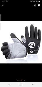 Sports Cycling Gloves Touchscreen Bicycle Bike  Men Women