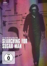 SEARCHING FOR SUGAR MAN - BENDJELLOUL,MALIK   DVD NEW