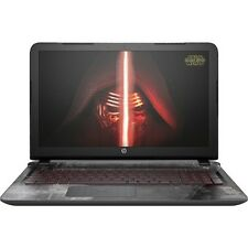 "HP Star Wars Pavilion - Intel i5-6200 8GB 1TB NVIDIA GTX 940M - 15.6"" FHD Win 10"