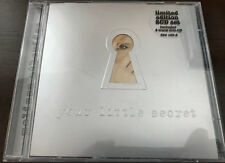 Melissa Etheridge: Your Little Secret Limited Edition 2 CD Set incl 4 track live